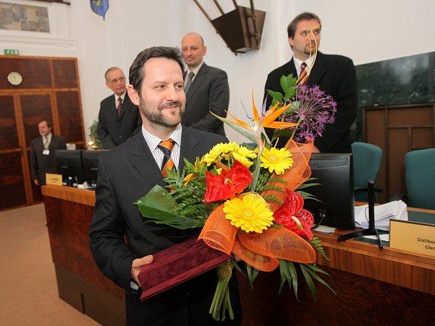 Peter Krajniak v roce 2009 převzal za Janáčkovu filharmonii prestižní Cenu města Ostravy za úspěšnou prezentaci moravskoslezské metropole.