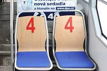 Vítězné sedačky