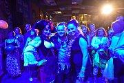 Rock and Rollový ples aneb Woodmani v Karibiku, 17. března 2018 v Ostravě.