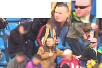 POZNÁTE JE? Policie žádá o pomoc při identifikaci lidí zachycených na snímcích.