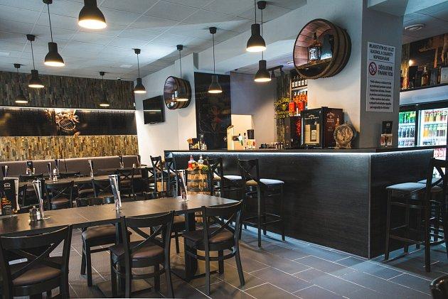 Jack'sBurger Bar