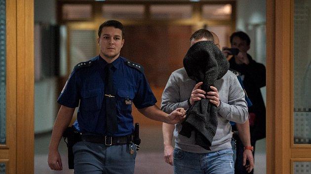 Soud potrestal muže, který chtěl v Třebovicích znásilnit mladou ženu