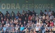 Fotbalové derby Petřkovice - Hlučín
