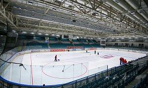 Zimní stadion v Porubě se brzy zase probudí k životu