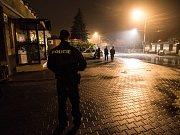 Vedení policie v Mostě oznámilo, jaká byla kriminalita v roce 2017.