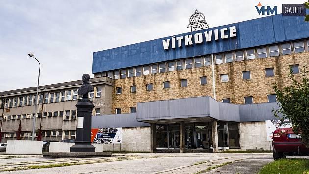 Jeden z největších průmyslových areálů v Česku je na prodej. Někdejší ostravský klenot těžkého průmyslu, společnost Vítkovice Heavy Machinery, míří do výběrového řízení, které odstartuje 6. ledna.
