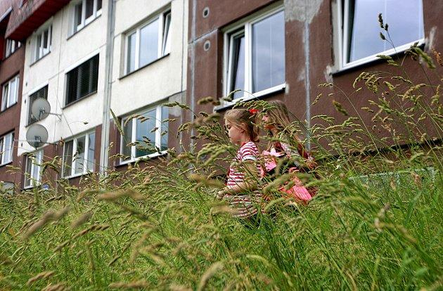 Ostrava-Jih. Ilustrační foto.