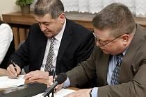 V memorandu, které v pondělí 6. ledna 2014 podepsali ministr průmyslu a obchodu Jiří Cienciala a nový výkonný ředitel OKD Dale Ekmark, těžební firma deklaruje svou ochotu změnit své rozhodnutí o uzavření šachty ke 31. 12. letošního roku.