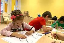 Kurz předškoláka v Montessori Ostrava.