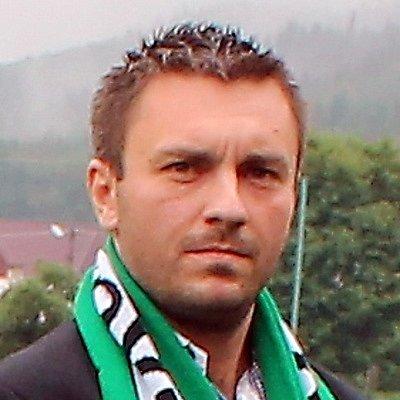 Martin Fojtík, starosta obce Veřovice