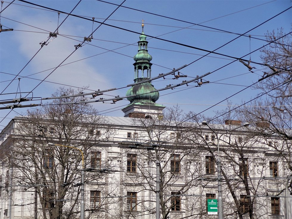 Opavská historická zákoutí objektivem čtenářky Evy Raidové.