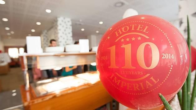 Dny otevřených dveří v Mamaison Hotelu Imperial v Ostravě.