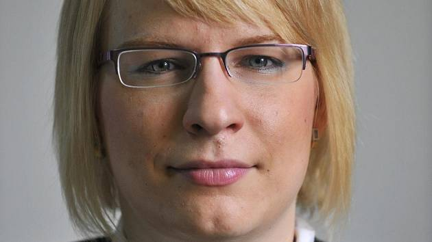 Kristýna Kočí vedla kandidátku Věcí veřejných v Moravskoslezském kraji.