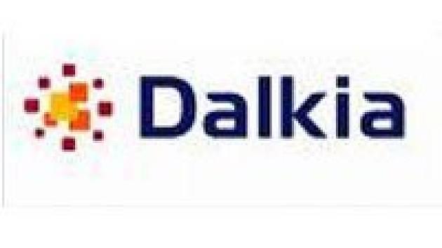 logo společnosti Dalkia