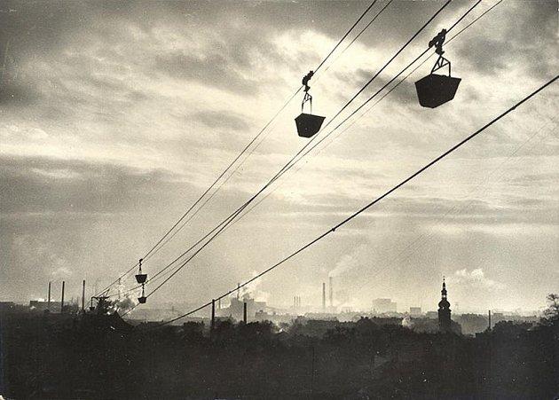 Nejen pamětníci se mohou na facebookových stránkách Zapomenuté Ostravy potěšit pohledem na nostalgické fotografie tohoto města.