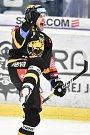 26. kolo hokejové extraligy: HC Vítkovice Ridera - HC Litvínov, 9. prosince 2018 v Ostravě. Na snímku (zleva) Válek Lukáš