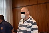 K šestnácti rokům vězení byl v pátek 23. dubna 2021 odsouzen dosud netrestaný Aleš R. (45 let) z Karviné, který  v srpnu 2020 v bytě v Ostravě-Zábřehu brutálním způsobem připravil o život svou známou (57 let).
