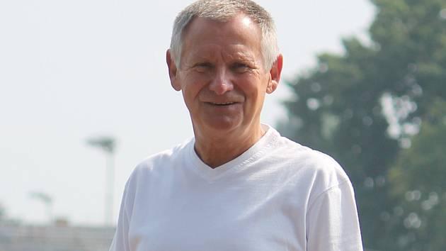 Novojičínský manažer a člen moravské komory FAČR Alois Holub. Foto: