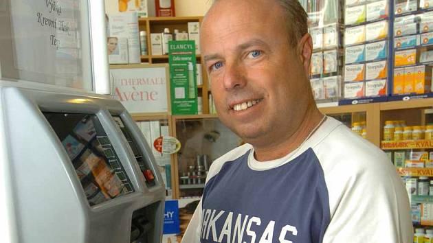 Bývalý ostravský primátor Aleš Zedník změnil životosprávu - sportuje a hubne. Z osmdesáti osmi kilogramů to dotáhl na sedmdesát.