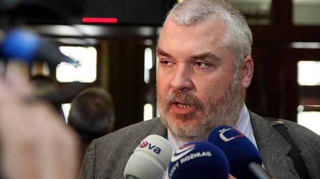 Advokát Radek Ondruš má zkušenosti také s mediálně sledovanými kauzami.