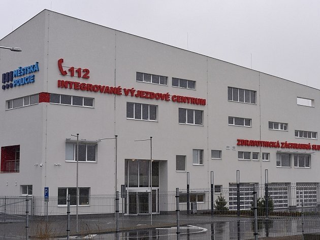 Nové Integrované výjezdové centrum na Jihu nebude otevřeno v únoru, ale až koncem dubna letošního roku.