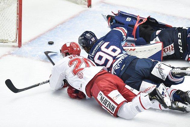 HC Vítkovice 2018/19