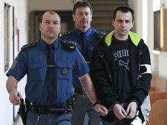 Za vraždu kamaráda byl Ivan Hudec odsouzen k patnácti a půl roku vězení.