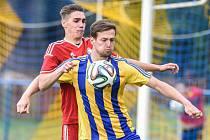 FK Bospor Bohumín - SK Šenov 2:1 (2:1)