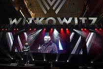 Podnikatel Martin Ulčák (na snímku) 3. prosince 2019 v Ostravě představil novou značku Witkowitz, která zastřešila osm strojírenských firem.