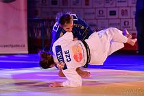 Judisté 1. JC Baník Ostrava se na mistrovství ČR mužů a žen v Olomouci ziskem čtyř medailí postarali o nejlepší výsledek v historii klubu.