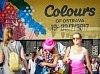 Colours of Ostrava - den první: Pivo teče proudem, počasí přeje, lidé se baví