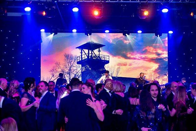 Reprezentační ples 2019Moravskoslezského kraje a statutárního města Ostrava, 22.únor 2019, Clarion Congress Hotel Ostrava.