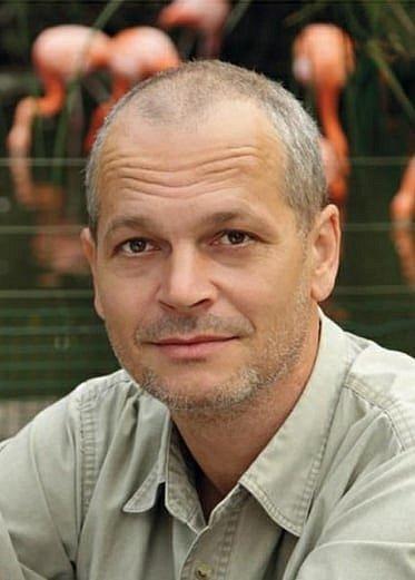 Cena města Ostravy byla in memoriam byla udělena řediteli  zoo Ostrava Petru Čolasovi. Z rukou primátora Tomáše Macury převzali ocenění synové Filip a David.