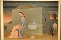 Výstava velikána českého umění 20. století Jana Zrzavého v ostravském Domě umění a potrvá do 10. března příštího roku.