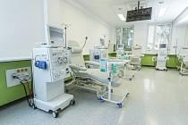 Dialyzační středisko Bohumín.