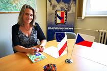 Alena Šmigurová