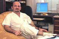 Urolog Miroslav Štursa