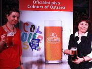Desátý ročník festivalu Colours of Ostrava. Nightwork a Vojtěch Dyk.