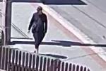 Podezřelý muž