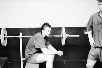 Roman Šimíček se vrací do Vítkovic. Byl jmenován sportovním ředitelem ostravského klubu. Během hráčské kariéry dosáhl mnoha úspěchů. Foto: Zdeněk Bernadt