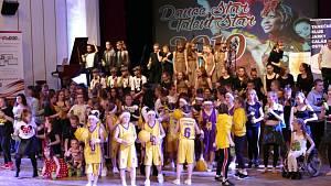 Dance Star a Talent Star v Ostravě