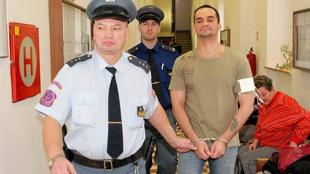 Pavel Stromp jde k soudu