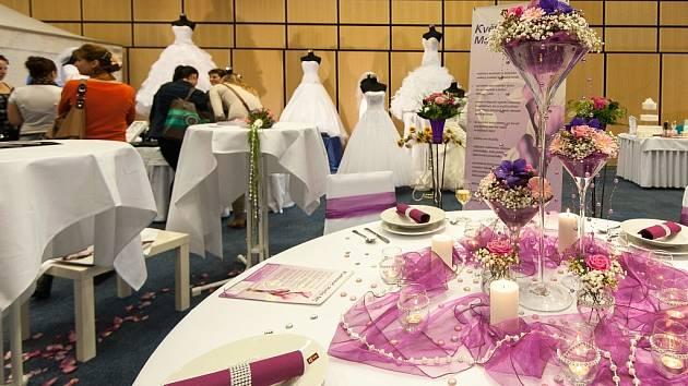 Svatební veletrh v Ostravě