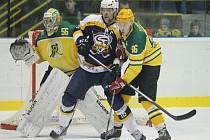 Hokejisté Kopřivnice nebodovali proti Vsetínu ani potřetí v sezoně, když na Lapači tentokráte padli 4:7. K bodům tak nepomohly ani dva zásahy kapitána Tomáška.
