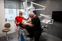 Zubní pohotovost Ajna, 5. září 2020.