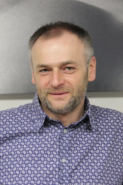 Tomáš Bindr.