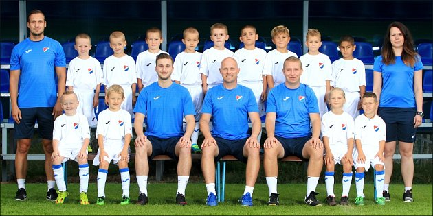 FC Baník Ostrava U7