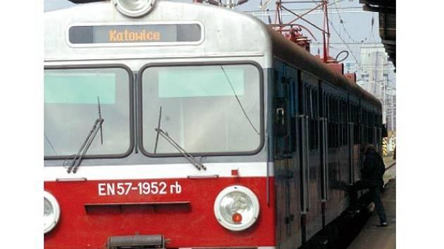 Polské vlaky jezdí do Ostravy