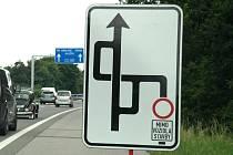 Křižovatka na hranici Poruby a Svinova, kde se staví nový Lidl, bude celé prázdniny mimo provoz.