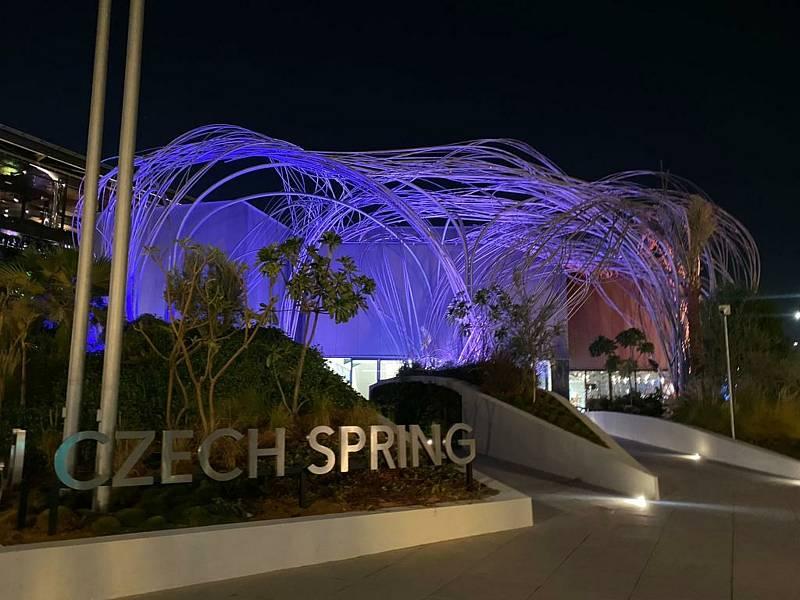 Karvinské lázně Darkov chtějí prostřednictvím světové výstavy EXPO 2020 v pavilonu Czech Springs přilákat do regionu další arabskou klientelu. Výstava se koná v Dubaji od 1. října 2021.